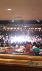 鍵野威史 公式ブログ/新日本プロレス両国大会 画像1