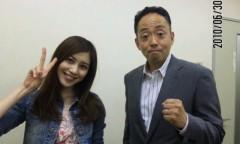 鍵野威史 公式ブログ/タレントの七海エリちゃんと! 画像2