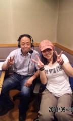 鍵野威史 公式ブログ/先日の収録OZ女子プロレス 画像1