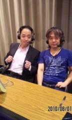 鍵野威史 公式ブログ/解説の新井宏さん 画像1