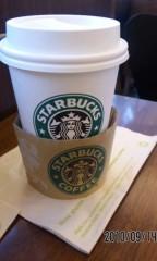 鍵野威史 公式ブログ/今日のコーヒー! 画像1