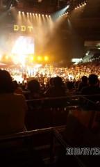 鍵野威史 公式ブログ/DDTその2 画像1