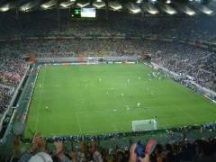 鍵野威史 公式ブログ/今こそ気合だ!サッカー日本代表! 画像1