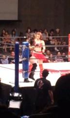鍵野威史 公式ブログ/女子プロレス 画像3