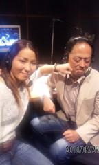 鍵野威史 公式ブログ/悲恋選手のナックルパートが俺の顔面へ! 画像1