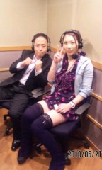 鍵野威史 公式ブログ/桜花由美が大人の女性に! 画像1