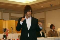 鍵野威史 公式ブログ/新日本プロレス ベスト・オブ・ザ・スーパーJR 画像1