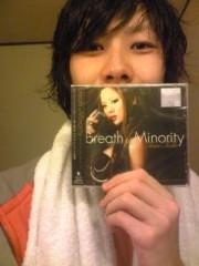 kohey(breath of Minority) 公式ブログ/☆☆☆ 画像1