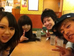 kohey(breath of Minority) 公式ブログ/☆ミューザ川崎☆ 画像1