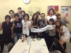 kohey(breath of Minority) 公式ブログ/ありがとう17日☆ 画像1