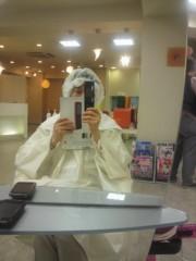 小野浩二 公式ブログ/美容室で! 画像1
