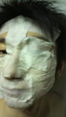 小野浩二 公式ブログ/保湿パックやってますか? 画像1