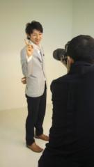 小野浩二 公式ブログ/女性誌anan の取材! 画像1