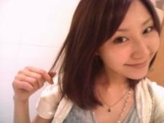 川島令美 公式ブログ/春ですし。 画像1