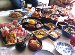 川島令美 公式ブログ/2011☆ 画像1