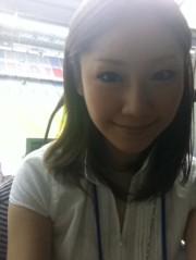川島令美 公式ブログ/サッカー日和♪ 画像2