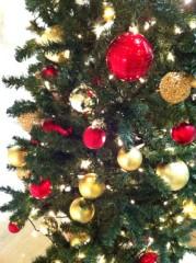 川島令美 公式ブログ/☆Merry Christmas☆ 画像1