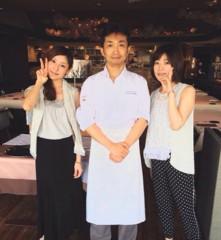 川島令美 公式ブログ/makiちゃんと。 画像1
