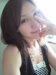川島令美 公式ブログ/(^3^)♪ 画像1