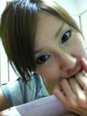 川島令美 公式ブログ/土曜日。 画像1