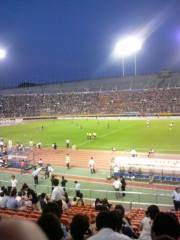 川島令美 公式ブログ/サッカー日和。 画像1