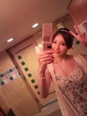 川島令美 公式ブログ/夢。 画像1