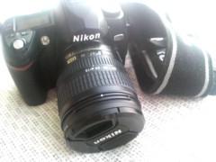 川島令美 公式ブログ/カメラ☆ 画像1