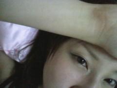 川島令美 公式ブログ/うぅっ…。 画像1