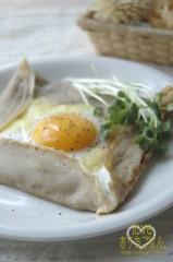 川島令美 公式ブログ/シネマレシピ!&Fint STOL。 画像1