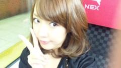川崎希 公式ブログ/☆移動ちゅう☆ 画像3