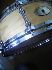 健(LOGiC) 公式ブログ/i'm the drums player(・・)b 画像1
