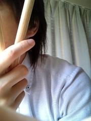 健(LOGiC) 公式ブログ/あちー(・・) 画像1