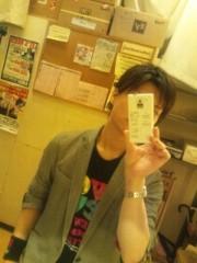 健(LOGiC) 公式ブログ/おんぎゃー( ・・)b 画像1