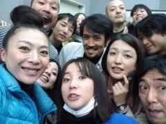 稲野杏那 公式ブログ/神戸の朝 画像1