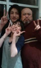 稲野杏那 公式ブログ/バンタム忘年会☆ 画像3