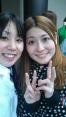 稲野杏那 公式ブログ/今日はイロイロと… 画像1