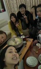 稲野杏那 公式ブログ/磯川家乱入☆ 画像2