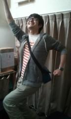 稲野杏那 公式ブログ/タクトプレイの日々 画像1