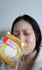 稲野杏那 公式ブログ/ご褒美☆ 画像1