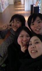 稲野杏那 公式ブログ/えんげきぶ 画像1