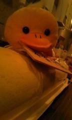 稲野杏那 公式ブログ/長いロールケーキ 画像2