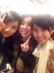 稲野杏那 公式ブログ/ごとりまもなく! 画像1