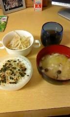 稲野杏那 公式ブログ/野菜野菜。 画像1