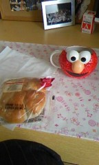 稲野杏那 公式ブログ/おはようございます! 画像1
