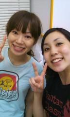 稲野杏那 公式ブログ/☆テノヒラ☆本番まであと6日?! 画像1