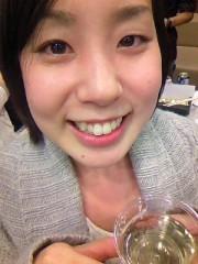 稲野杏那 公式ブログ/10days開幕! 画像1