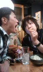 稲野杏那 公式ブログ/『パパアイラブユー!』2日目終了 画像1
