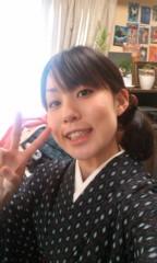 稲野杏那 公式ブログ/新年 画像1