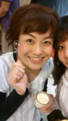 稲野杏那 公式ブログ/『アルジャーノンに花束を』イグニス初日! 画像1