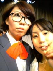 稲野杏那 公式ブログ/コントライヴ終わりました 画像2